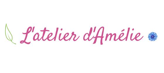 L'atelier d'Amélie