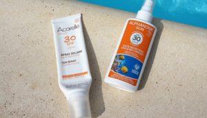 Alerte sur les crèmes solaires ! Décryptage des ingrédients [Partie 2]
